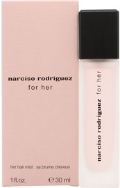 Juuksesprei Narciso Rodriguez For Her 30ml