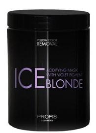 Juuksemask Profis Ice Blonde, 1000 ml