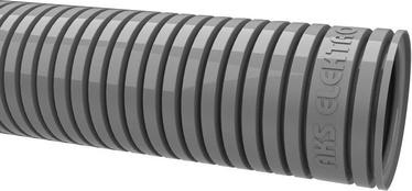 Aks Zielonka RKGLP 40 Installation Pipe Grey 25m