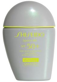 Shiseido Sun Care Sports BB Cream SPF50+ 30ml Medium
