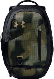 Under Armour Hustle 4.0 Backpack 1342651-237 Green
