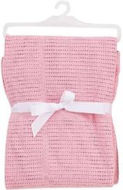 BabyDan Blanket Pink