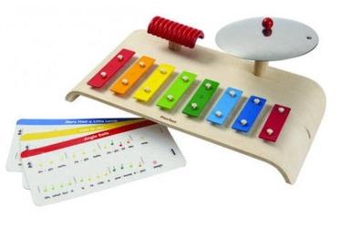 Plan Toys Musical Set 256667