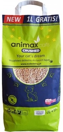 Animax Pets Crushed Cat Litter 8l
