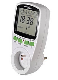 GreenBlue GB105 Digital Timer