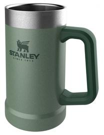 Stanley Adventure Vacuum Stein 0.7L Green