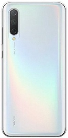 Mocco Ultra Back Case For Samsung Galaxy S20 Ultra Transparent 0.3mm