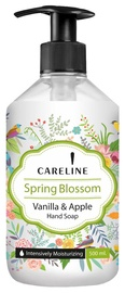 Sano Careline Spring Blossom Vanilla & Apple Hand Soap 500ml