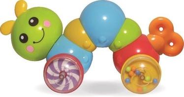 Kõristi Gerardos Toys Moving Worm