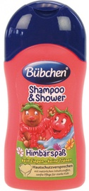 Bubchen Shampoo & Shower Gel Raspberry 50ml 12269903