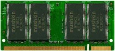Mushkin Essentials 2GB 800MHz CL5 DDR2 SO-DIMM 991577