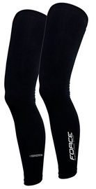 Force Term Leg Warmers Black M