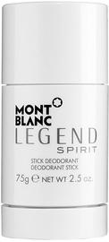 Deodorant Mont Blanc Legend Spirit, 75 ml