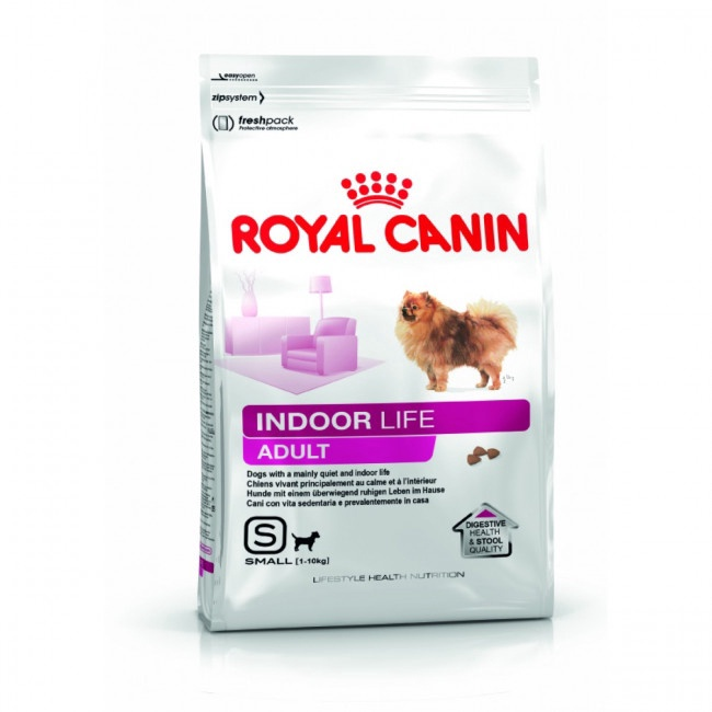 Royal Canin Indoor Life Adult Small 500g