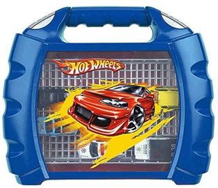Klein Hot Wheels Car Collector Case 2823