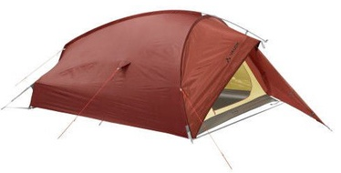 Vaude Taurus 3P Brown