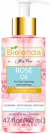 Bielenda Rose Care Rose Cleansing Oil 140ml