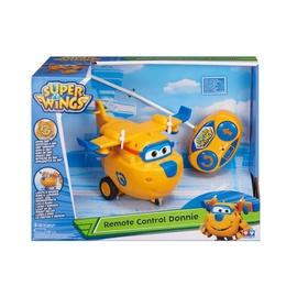 Juhitav mängulennuk Superwings, kollane