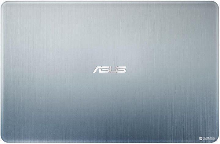 ASUS VivoBook K540UA-KT416T Silver