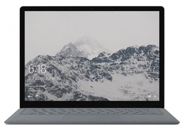 Microsoft Surface Laptop 2 Platinum LQP-00012