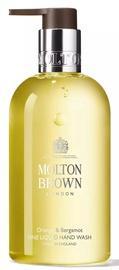 Molton Brown Fine Liquid Hand 300ml Orange & Bergamot