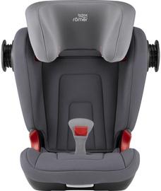 Britax Romer Seat Kidfix² S Storm Grey