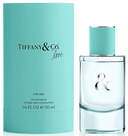 Tiffany&Co Tiffany & Love For Her 50ml EDP