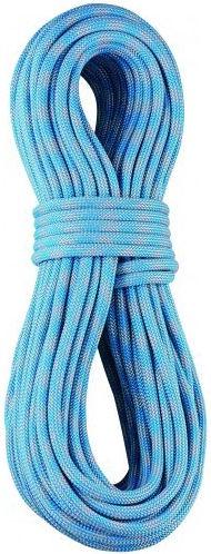 Edelrid Python Rope 10mm Gray / Blue 30m