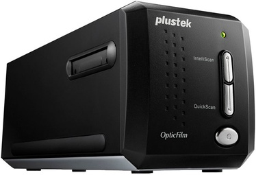 Plustek OpticFilm 8200I-SE Scanner