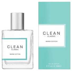 Clean Classic Warm Cotton 60ml EDP