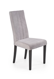 Halmar Diego 2 Chair Grey