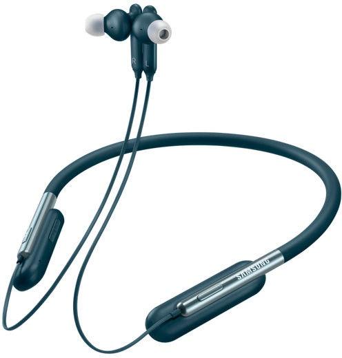 Kõrvaklapid Samsung U Flex EO-BG950 Blue, juhtmevabad