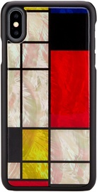 iKins Mondrian Back Case For Apple iPhone XS Max Black