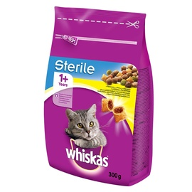Whiskas Sterile Chicken 300g