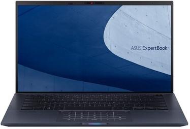"Sülearvuti Asus ExpertBook B9400CEA-HM0041R Star Black Intel® Core™ i7, 16GB/1TB, 14"""