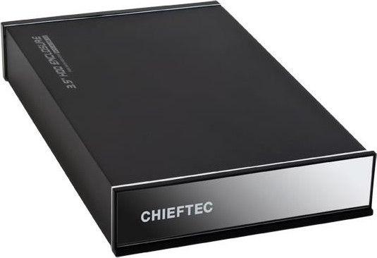 "Chieftec CEB-7035S HDD Case 3.5"" SATA USB 3.0 Black"
