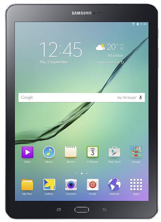 Samsung T819 Galaxy Tab S2 (2016) 9.7 32GB LTE Black