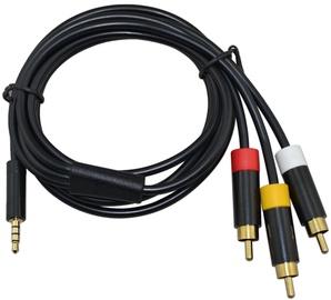 Microsoft Xbox 360 Stingray/E Composite AV Cable OEM
