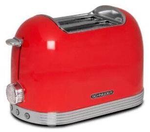 Тостер Schneider SCTO2, красный