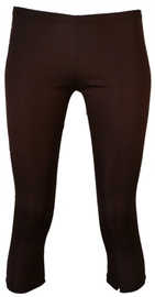 Bars Womens Trousers Brown 133 L