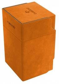 Gamegenic Watchtower 100+ Convertible Deck Box Orange