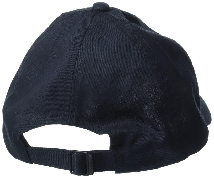 Under Armour Cap Team Armour 1295126-001 Black Unisex