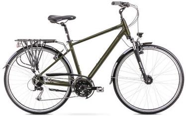 """Jalgratas Romet Wagant 5 Gold, 19"""", 28"""""""