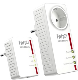 AVM FRITZ!Powerline 546E Set