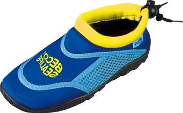 Beco Kids Swimming Shoes Sealife 900236 Blue 32/33