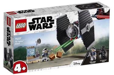 Konstruktor Lego Star Wars TIE Fighter Attack 75237
