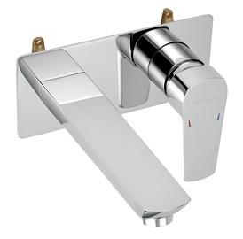 Novaservis Metalia 58 Washbasin Built-in Mixer Chrome