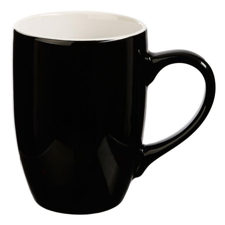 BLACK MUG 31CL 145418D