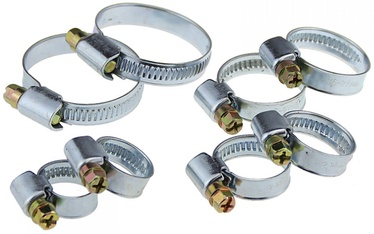 Beast Metal Clamps 10-40mm
