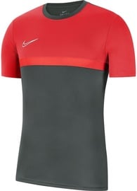 Nike Dry Academy PRO TOP SS BV6926 079 Grey Red XL
